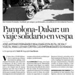 Diario de Noticias - 21 de noviembre de 2017