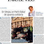 Faro de Vigo - 26 de noviembre de 2017