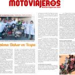 Motoviajeros - Enero 2018