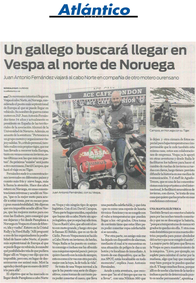 09.01.2017 Atlántico Diario