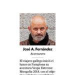24.07.2018 El Correo Gallego
