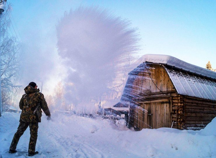 Author: Viktor Kvasov/The Siberian Times